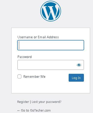 how-to-change-default-admin-username